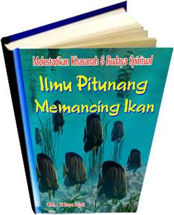 buku pitunang memancing